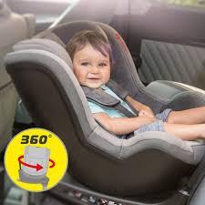 newborn capsule vs convertible car seat