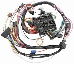 1970 gto wiring harness 1970 diy wiring diagrams 1970 gto dash harness out gauges by m h opgi com