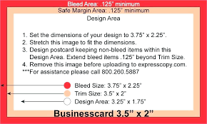 Standard Business Card Template Free Templates For Word Art
