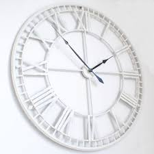 plain decoration mirror wall clock large home decor wonderful clocks perfect with mirrored pics of mirror wall clock large