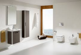Roca Bathroom Accessories Dama Hand Rinse Basin With Vanity Unit By Roca Stylepark
