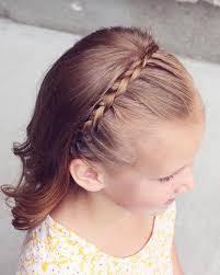تسريحات الشعر الطويل للاطفال تسريحة شعر جميلة صور جميلة