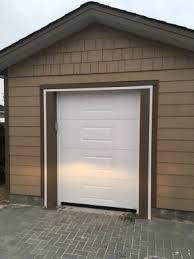 small garage doorLavoie  Sons Garage Doors  Sudbury  Contact Us