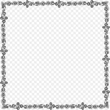 border frame victorian. Victorian Era Borders And Frames Picture Clip Art - Text Border Frame O