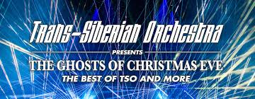 Sprint Center Seating Chart Trans Siberian Orchestra Trans Siberian Orchestras Winter Tour 2018 Celebrates 20