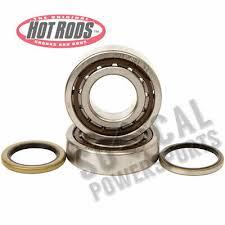 2010-2011 <b>KTM 250 XCF</b>-<b>W Dirt Bike</b> Hot Rods Main Bearing and ...
