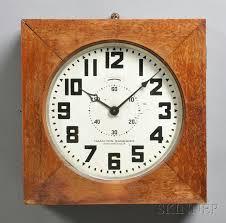 Hamilton wall clock Daytona Rolex Hamiltonsangamo Wall Clock Skinner Auctioneers Hamiltonsangamo Wall Clock Sale Number 2608m Lot Number 268