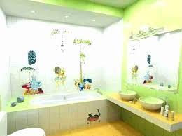Bathroom Decorating Ideas For Kids Bathroom Ideas Awesome Children Bathroom Ideas