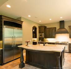 Kitchen Islands With Cooktops Kitchen Island With Posts