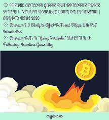 Created by seasonfinaleanalysta community for 7 years. Bitcoin