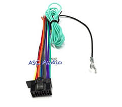 wiring harness sony mex bt3100p wiring wiring diagrams cars