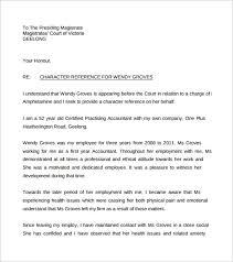 Reference Letter Download Magdalene Project Org