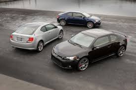 New 2011 Scion tC on Sale in October with Prices Starting from ...