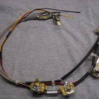 custom made gretsch wiring harness by david jones photobucket photo gretschharnesswired50sstyle2v2t3way003 jpg