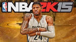 NBA 2K15 Oyunu için Oynanabilirlik videosu