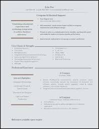 Free Template Resume New Resume Template WordPress Sample Of Or Format Awesome Vita R