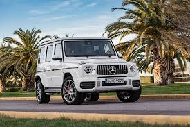 From typical amg to restrained, the sound of the amg performance exhaust system fully. 2019 Mercedes Amg G63 Speeds Up The G Class Lineup Trucks Com