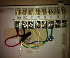 3m filtrete thermostat wiring diagram popular c17 thermostat wiring 3m filtrete thermostat wiring diagram new installing filtrete thermostat wires exposed installing filtrete