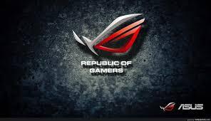 Rog Logo Ultra Hd 4k Resolution Asus ...