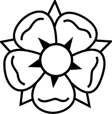Small Picture easy flower drawings easy flowers to draw free Keanuvillecom