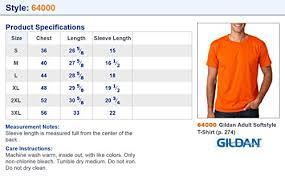 Gildan Mens Preshrunk Tearaway Label T Shirt