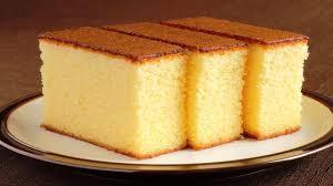 Cara Membuat Sponge Cake Panggang Enak Lembut Mangcookcom