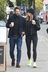 I phoned jamie redknapp, who was downstairs with the squad. Jamie Redknapp And His Girlfriend Frida Andersson Looked Loved Up Duk News