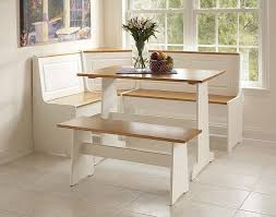 Kitchen Kitchen Corner Table With Bench On Kitchen In Ideas For Corner  Table Bench Wonderful 5
