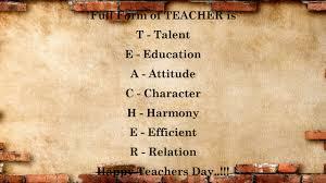 Education Quotes For Teachers Best Famous Quotes On Teachers Images Photos Pics Pictures Messages