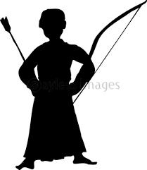 弓道の写真イラスト素材 Gf2200678684 ペイレスイメージズ