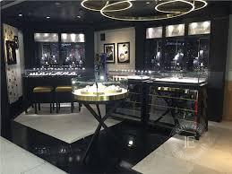 Jewelry Store Interior Design Impressive Decorating Ideas