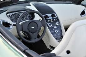 aston martin vanquish 2014 interior. 2014 aston martin vanquish volante review interior top auto magazine