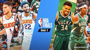 3 bold Suns-Bucks predictions for Game 4 of 2021 NBA Finals