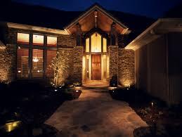 Outdoor Lighting Md Cockeysville Outdoor Lighting Residential Landscape Lighting