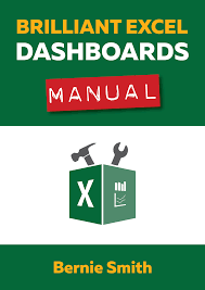 Excel Dashboard Brilliant Excel Dashboards Kit Cart Made To Measure Kpis