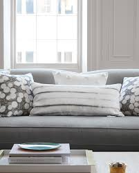 Living Room Bench Seat Miramar Sofa With Bench Seat Serena Lily