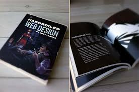 Andy Clarke Hardboiled Web Design You Are A Developer The Internet Is Your Friend
