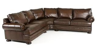 brilliant bernhardt leather sofa with bernhardt foster 2 piece leather sectional weirs furniture