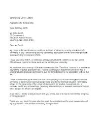 Admissions Cover Letter Cover Letter College Admissions How To Write