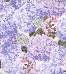 Buttercream™ Cosette Collection Cotton Fabric-Hydrangea Bouquet ... & Buttercream™ Cosette Collection Cotton Fabric-Hydrangea Bouquet Natural Adamdwight.com