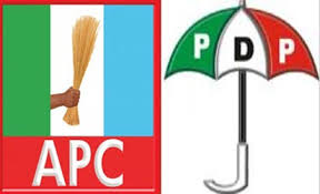 Image result for C'River PDP, APC trade words over cash-for-adoption