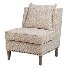Animal Print Accent Chairs You ll Love