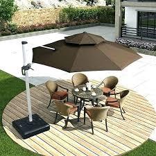 patio umbrella outdoor umbrella stand purple leaf feet double top deluxe patio umbrella hanging patio umbrella