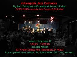 jazz kitchen tonight