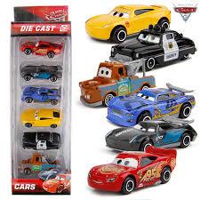 1 64 disney pixar cars 3 metal car toys lightning mcqueen black storm jackson cars