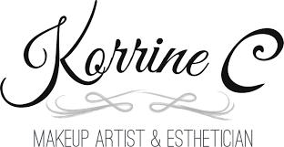 korrine c makeup artist and esthetician