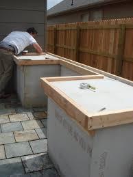 kitchen countertop outdoor kitchen cabinet materials gas bbq outdoor kitchen outdoor island with sink backyard