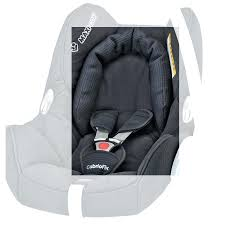 car seats head huggers for car seats new maxi seat support either black hugger silver