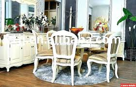 country dining room sets country style dining room sets french style dining room set french style