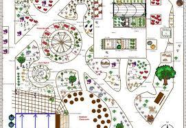 organic gardening plan